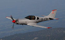 Lancair with MT-Propeller